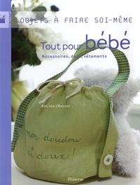Adélaïde d' Andigné - Tout pour bébé - Accessoires, déco, vêtements.