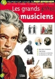 Adélaïde de Place - Les grands musiciens.