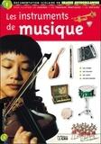 Adélaïde de Place - Les instruments de musique.