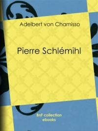 Adelbert von Chamisso et Luděk Marold - Pierre Schlémihl.