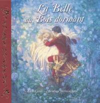 Adèle Geras et Christian Birmingham - La Belle au Bois dormant.
