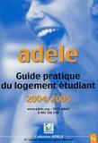 Adèle - Guide pratique du logement étudiant.