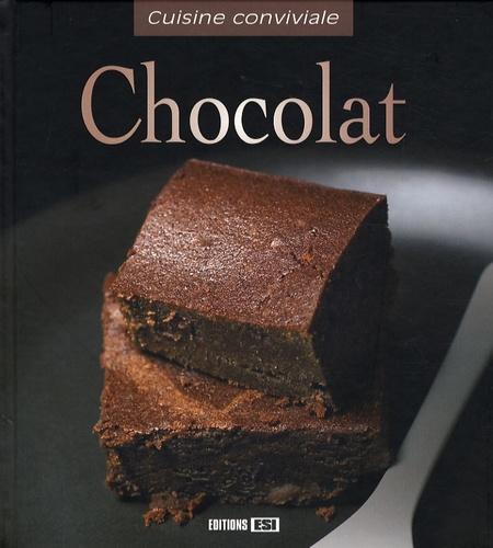 Adèle Hugot - Chocolat.
