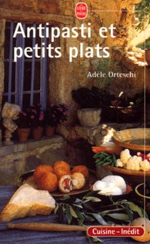 Adèle Orteschi - .