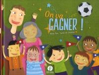 Adèle Rox et Sandrine Lhomme - On va gagner !.