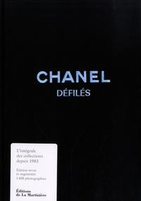 Adélia Sabatini et Patrick Mauriès - Chanel défilés - L'intégrale des collections (depuis 1983).