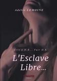 Adélie Lemoine - L'Esclave Libre… - Être à H.K… Fuir H.K.