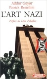 Adelin Guyot et  Restellini - L'art nazi.