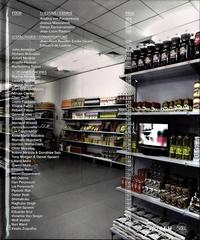 Adelina Von Furstenberg et Joshua Massarenti - Food - Produire, manger, consommer.