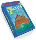 Adeline Avril - Jeu des 7 familles - La Bible.
