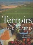 Adeline Bodart et Pascal Morès - Terroirs du Nord-Pas-de-Calais - Du champ à l'assiette.