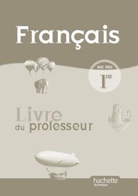 Français 1re Bac Pro - Livre du professeur.pdf