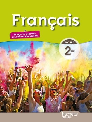 Francais 2de Bac Pro