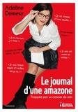 Adeline Demesy - Le journal d'une Amazone - Frappée par un cancer du sein.