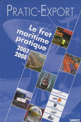 Adeline Descamps - Le fret maritime pratique.