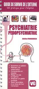 Adeline Frankhauser - Psychiatrie pédopsychiatrie.