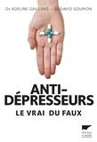 Adeline Gaillard - Antidépresseurs - Le vrai du faux.
