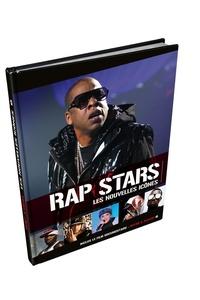 Adeline Lajoinie - Rap stars - Les nouvelles icônes. 1 DVD