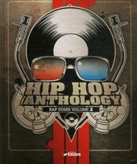 Adeline Lajoinie - Rap Stars - Volume 2, Hip Hop Anthology.