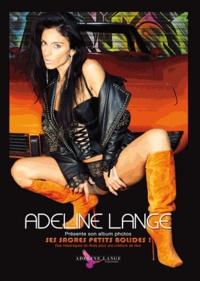 Adeline Lange - Adeline Lange et ses sacrés petits bolides ! - Des mécaniques de rêves pour une créature de rêve.