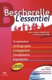 Adeline Lesot - Bescherelle L'essentiel - Pour mieux s'exprimer à l'écrit et à l'oral.