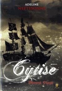 Adeline Neetesonne - Cytise, femme-pirate.