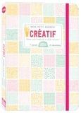 Adeline Perrin - Mon petit agenda Créatif - Libérez votre créativité au fil des semaines !.