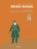 Adeline Rosenstein et Alex Baladi - Décris-Ravage Tome 2 : Décrire l'Empire Ottoman autour de 1830.