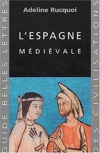 Histoiresdenlire.be L'Espagne médiévale Image