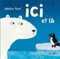 Adeline Ruel - Ici et là.