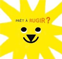 Adeline Ruel - Prêt à rugir ?.