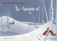 Adeline Voizard - Laudato si' - Mon calendrier de l'avent.