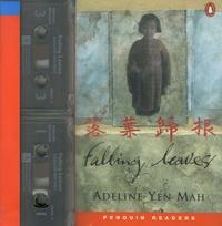 Adeline Yen Mah - Falling leaves. 2 Cassette audio