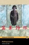 Adeline Yen Mah - Falling Leaves. 1 CD audio MP3
