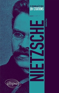 Adelino Braz - Nietzsche.