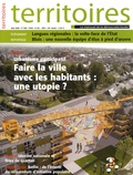Pauline Bureau - Territoires N° 489, Juin 2008 : Urbanisme participatif - Faire la ville avec les habitants : une utopie ?.