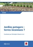 ADEME - Jardins potagers : terres inconnues ?.