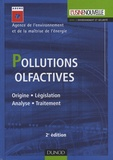 ADEME - Pollutions olfactives.