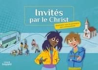 ADER TOULOUSE - Invités par le Christ, carnet de voyage.