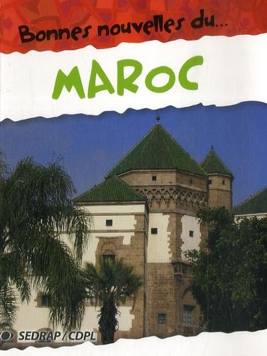 Adil Semlali et Régis Delpeuch - Bonnes nouvelles du... Maroc.