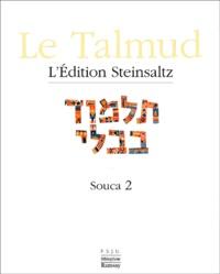 Le Talmud - Tome 15, Souca 2.pdf