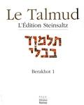 Adin Steinsaltz - Le Talmud - Tome 5, Berakhot 1.