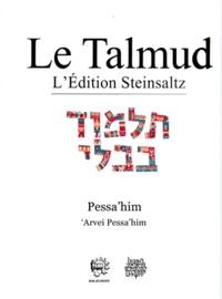 Accentsonline.fr Le Talmud - Tome 20, Pessa'him 'Arvei Pessa'him Image