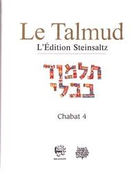 Le Talmud - Tome 35, Chabat 4.pdf