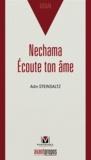 Adin Steinsaltz - Néchama - Ecoute ton âme.