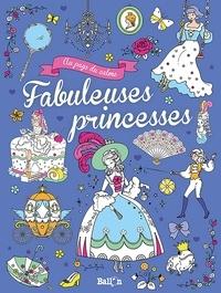 Adina Conisceac - Fabuleuses princesses.