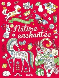 Adina Conisceac - Nature enchantée.