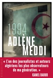 Adlène Meddi - 1994.