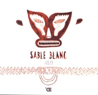 Adley - Sable blanc.