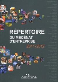 Deedr.fr Répertoire du mécénat d'entreprise Image